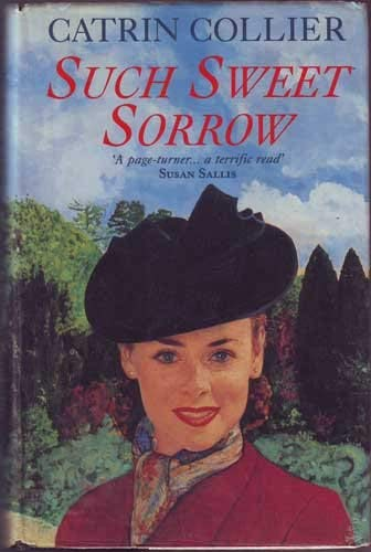 9780712675086: Such Sweet Sorrow (Pontypridd)