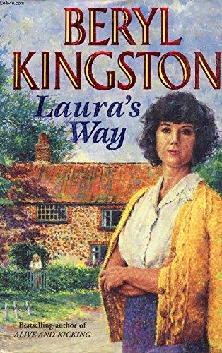 Laura's Way: KINGSTON, BERYL