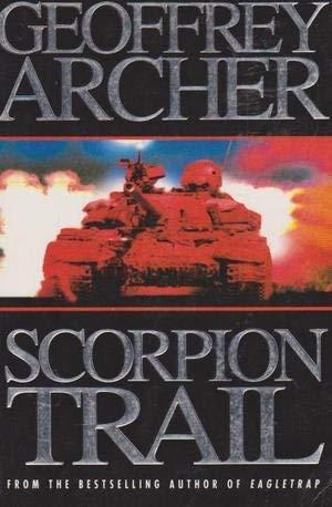 9780712675437: The Scorpion Trail