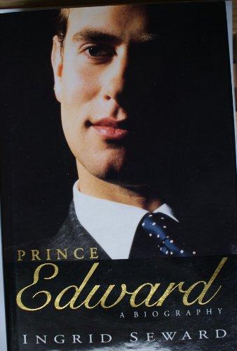 9780712675567: Prince Edward: a biography