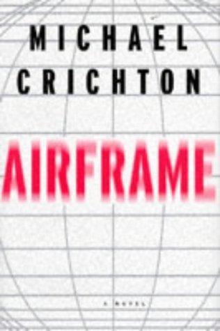 9780712675635: Airframe