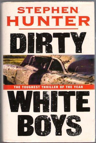 9780712675765: Dirty White Boys