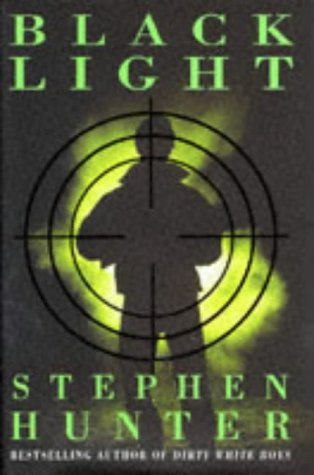 9780712675819: Black Light (Signed).