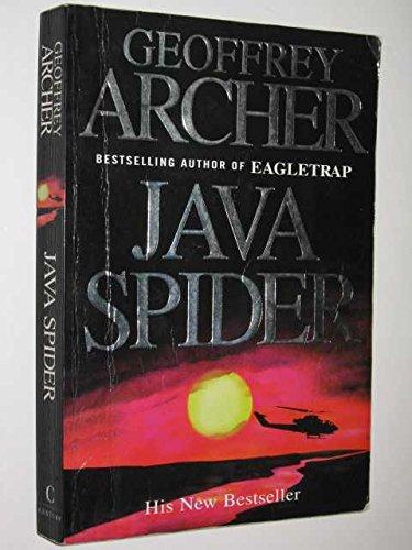 9780712675932: Java Spider (Aust/NZ): Local Printing - $19.95