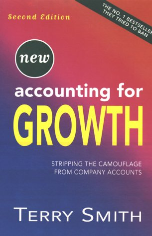 9780712675949: Accounting For Growth: 2nd Edition Stripping the Camoflage From Company Accounts