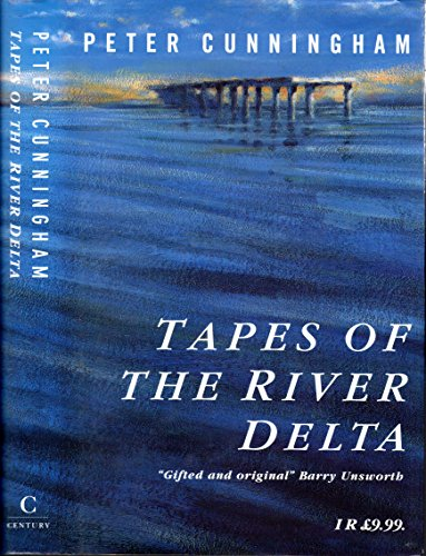 Tapes of the River Delta: Irish Edition: Cunningham, P.
