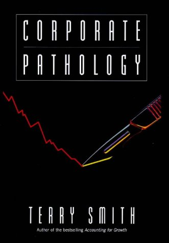 9780712676106: Corporate Pathology