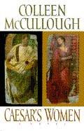 Caesar's Women: Colleen McCullough