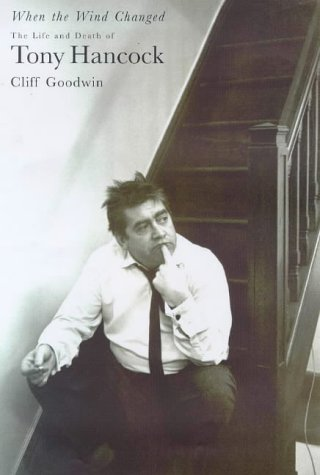 WHEN THE WIND CHANGED: Goodwin, Cliff