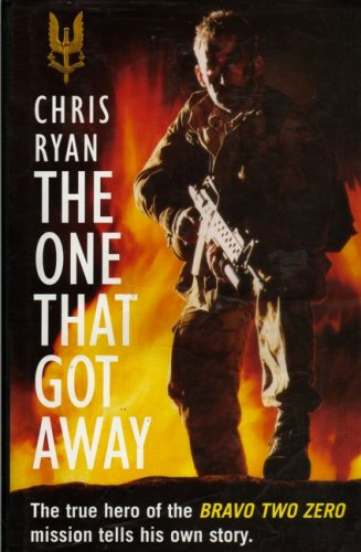 9780712676168: The One That Got Away