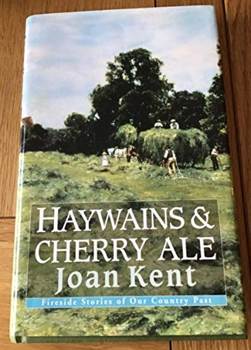 9780712676489: Haywains and Cherry Ale