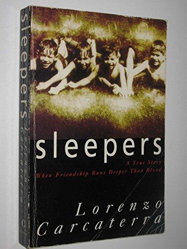 9780712676571: Sleepers (Aus/NZ)