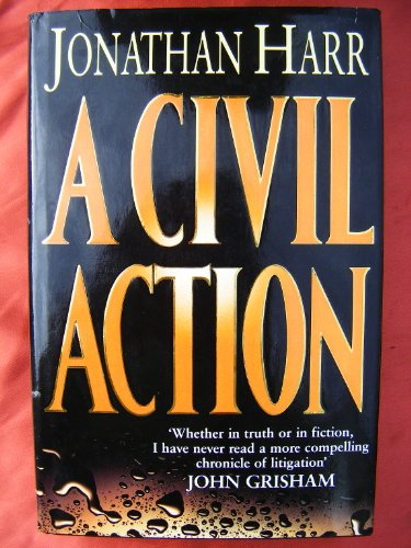 an analysis of a civil action by jonathan harr One such way is the class action lawsuit a civil action, by jonathan harr,  in a civil case,  social responsibility in a civil action an analysis of a civil.