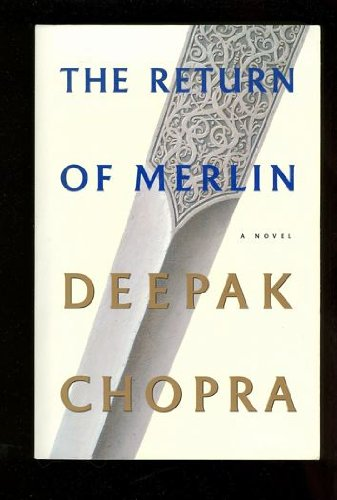 9780712676663: The Return of Merlin: The dawn of a New Age