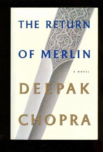 9780712676663: Return of Merlin