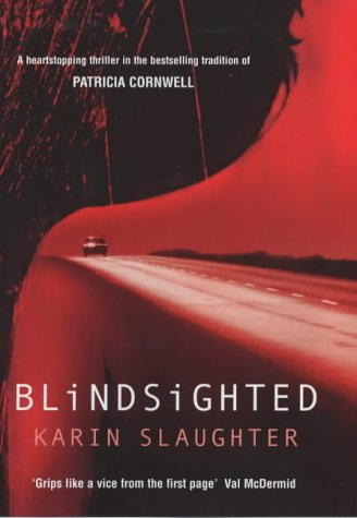 9780712676793: Blindsighted: (Grant County series 1)