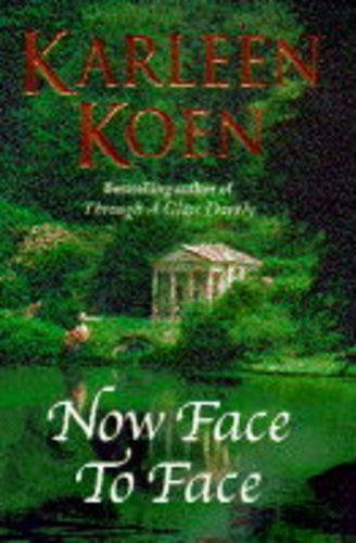 9780712676816: Now Face to Face