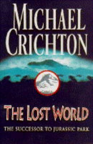 9780712676908: The Lost World
