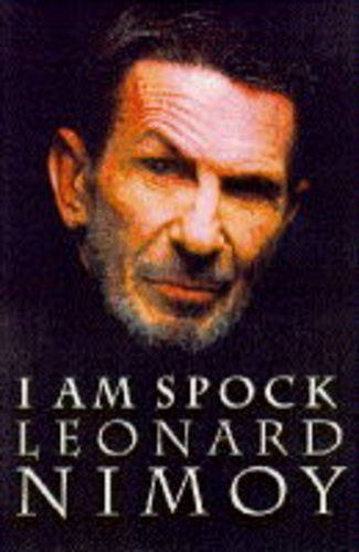9780712676915: I am Spock
