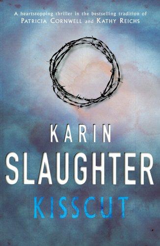 Kisscut: Slaughter, Karin