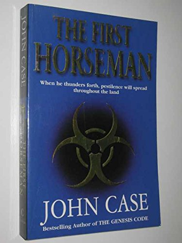 9780712677035: The First Horseman
