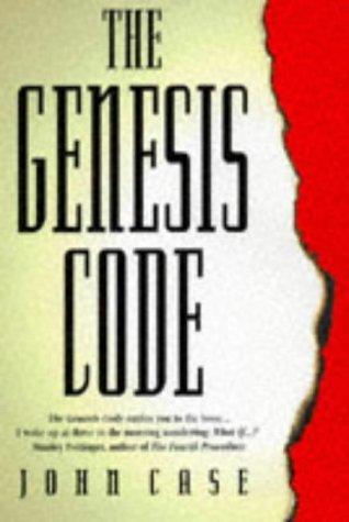 9780712677080: The Genesis Code