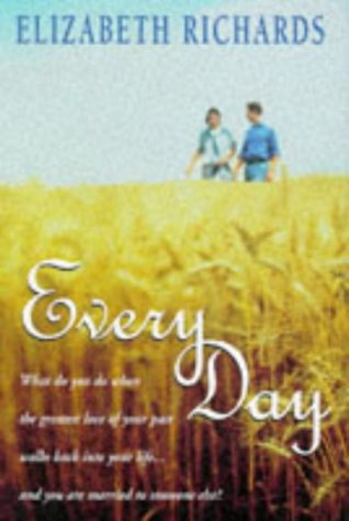 9780712677219: Every Day : A Novel