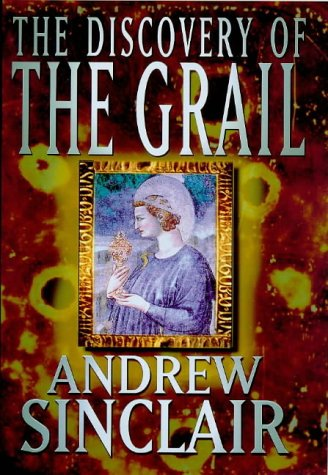 9780712677295: The discovery of the Grail