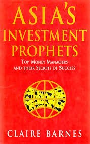 9780712677677: Asia's Investment Prophets: Top Money Managers and Their Secrets of Success (Century Business)