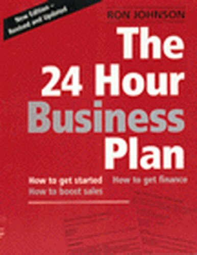 9780712677790: The 24 Hour Business Plan