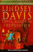 Three Hands In The Fountain: Davis, Lindsey