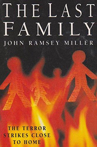 9780712677943: The Last Family