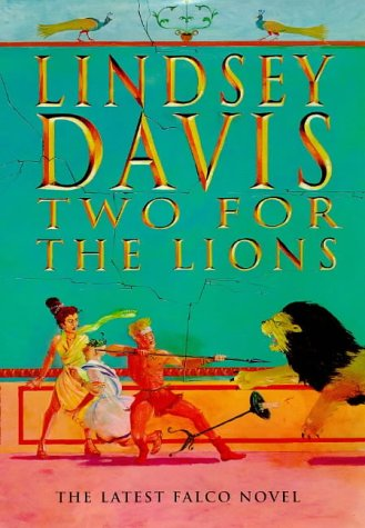 9780712677967: Two for the Lions - 1st Edition/1st Printing