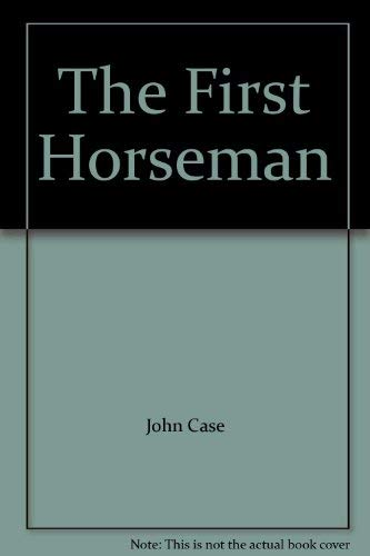 The First Horseman (0712677976) by John Case