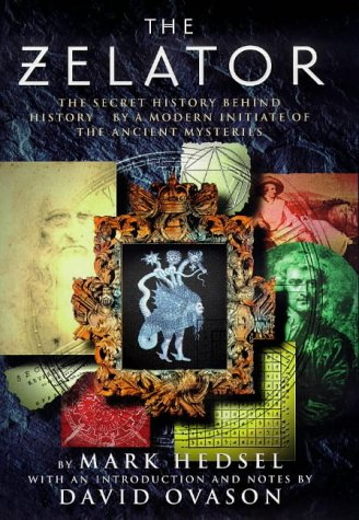 9780712678070: The Zelator: A Modern Initiate Explores the Ancient Mysteries