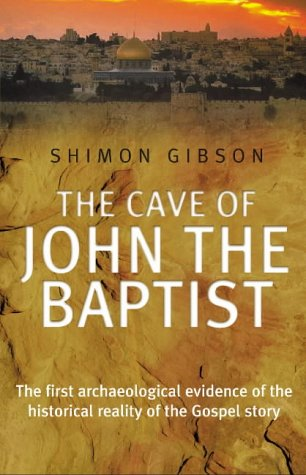9780712678346: The Cave of John the Baptist