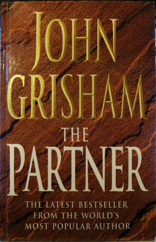 an analysis of the partner a book by john grisham
