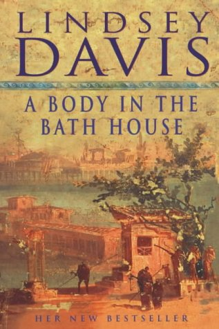 9780712678544: A Body in the Bath House