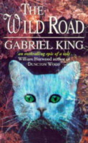 9780712678704: The Wild Road