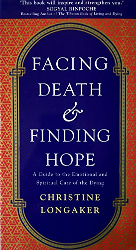 9780712678803: Facing Death and Finding Hope