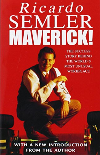 9780712678865: Maverick: The Success Story Behind the World's Most Unusual Workshop