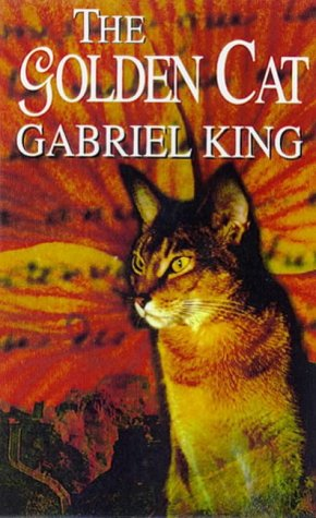 9780712678902: The Golden Cat