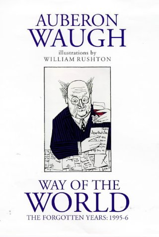 9780712678933: The Way of the World: The Wasted Years, 1995-96 v. 2