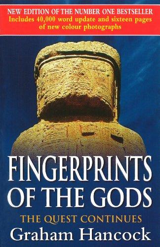 9780712679060: Fingerprints Of The Gods