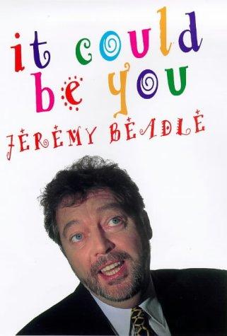 Watch Out!: An Autobiography: Jeremy Beadle, Alec