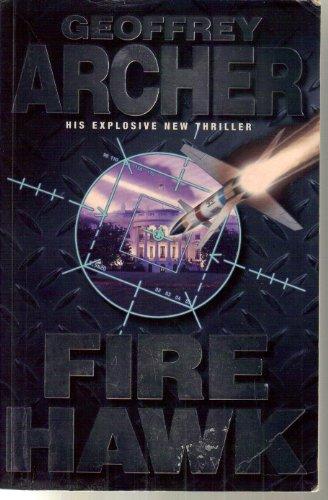 9780712679237: Fire Hawk