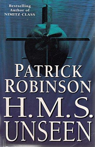 """9780712679282: HMS """"Unseen"""""""