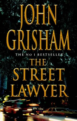 9780712679329: The Street Lawyer