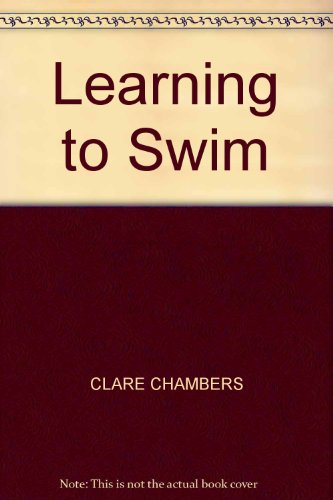 9780712679497: Learning to Swim