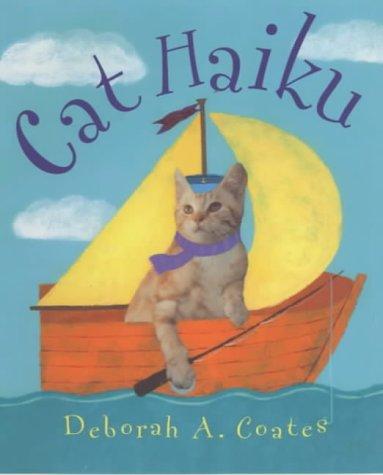 9780712679534: Cat Haiku